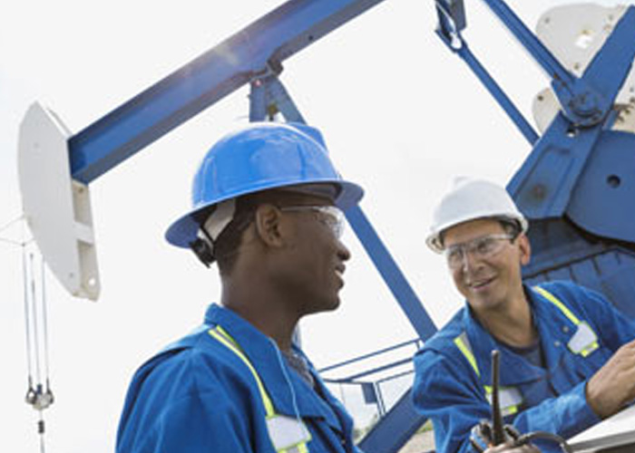 Modular safety training in Oil and Gas Industry